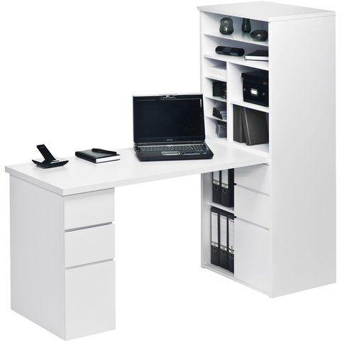 Bureau Multimedia Combine Bureau Bureau Multimedia Meuble Bureau