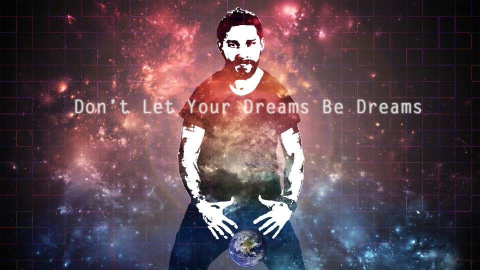 Just Do It Shia Labeouf Just Do It Wallpapers Dreaming Of You Background Hd Wallpaper Just do it shia wallpaper