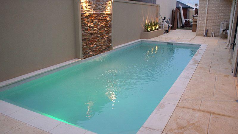 concrete pool designs perth