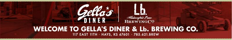 Nothing short of amazing! Get off the interstate and get into Gella's!