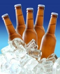 Einsteins Theory Of Beer & Virility
