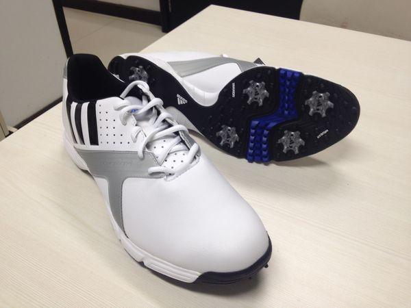 Sepatu golf Adidas Powerband