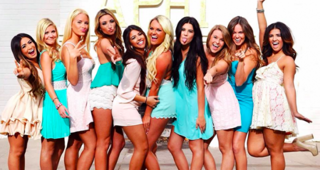 10 Gorgeous Recruitment Outfits Were Gushing Over