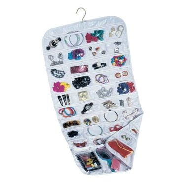 Php200 Shop Over The Door Jewelry Organizer As Seen On TV 72