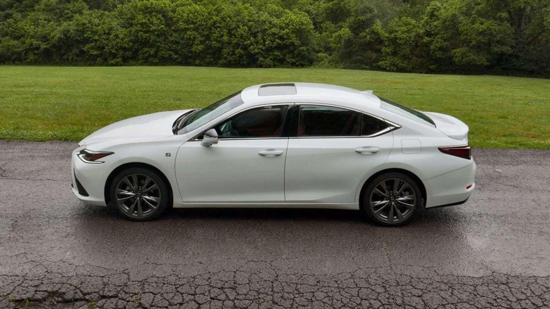 First Drive 2019 Lexus ES Lexus es, Lexus, Autotrader
