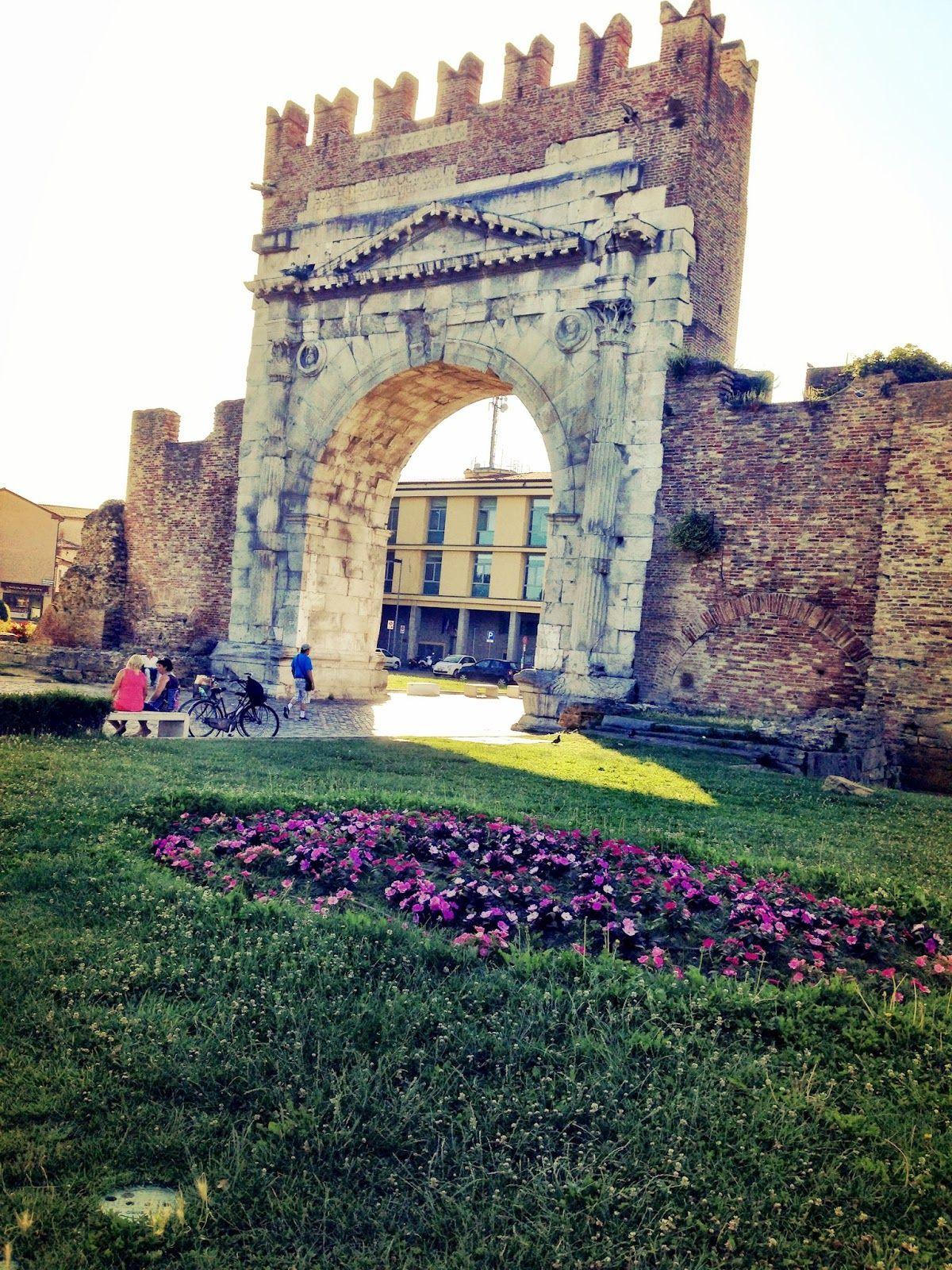 Mstraveltipsy -  Reiseblogg / Travel Blog: Rimini, Italyhttp://www.mstraveltipsy.com/2014/07/rimini-italy.html#axzz36909YKj4