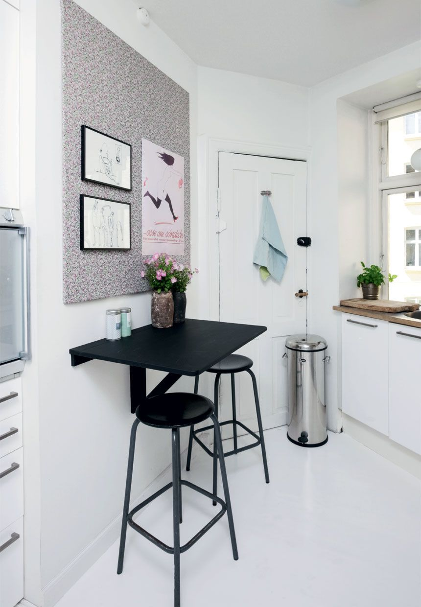 Apartment in Copenhagen via Femina gravityhomeblog.com - instagram ...