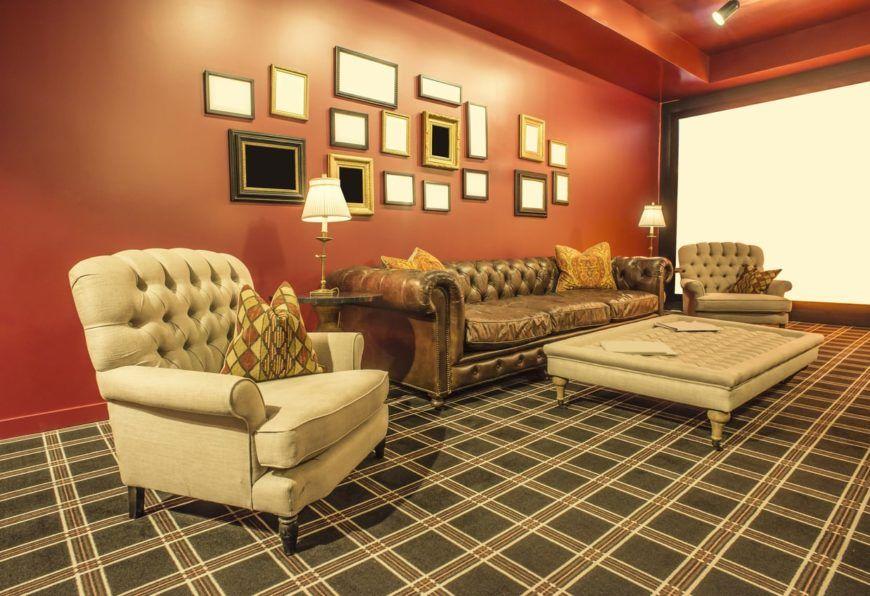40 Orange Living Room Ideas Photos In 2020 Brown Living Room Burnt Orange Living Room Decor Living Room Orange #orange #and #brown #living #room #ideas