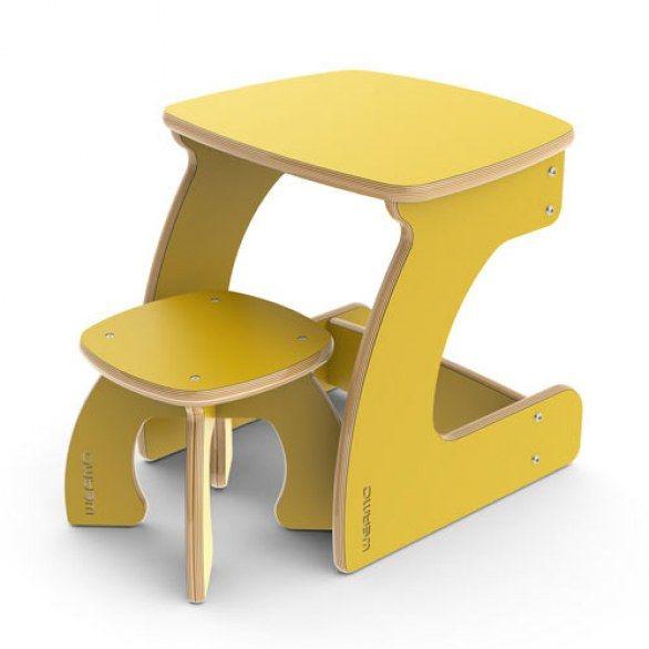 I mobili per i pi piccoli di weamo interior design for Piccoli mobili design