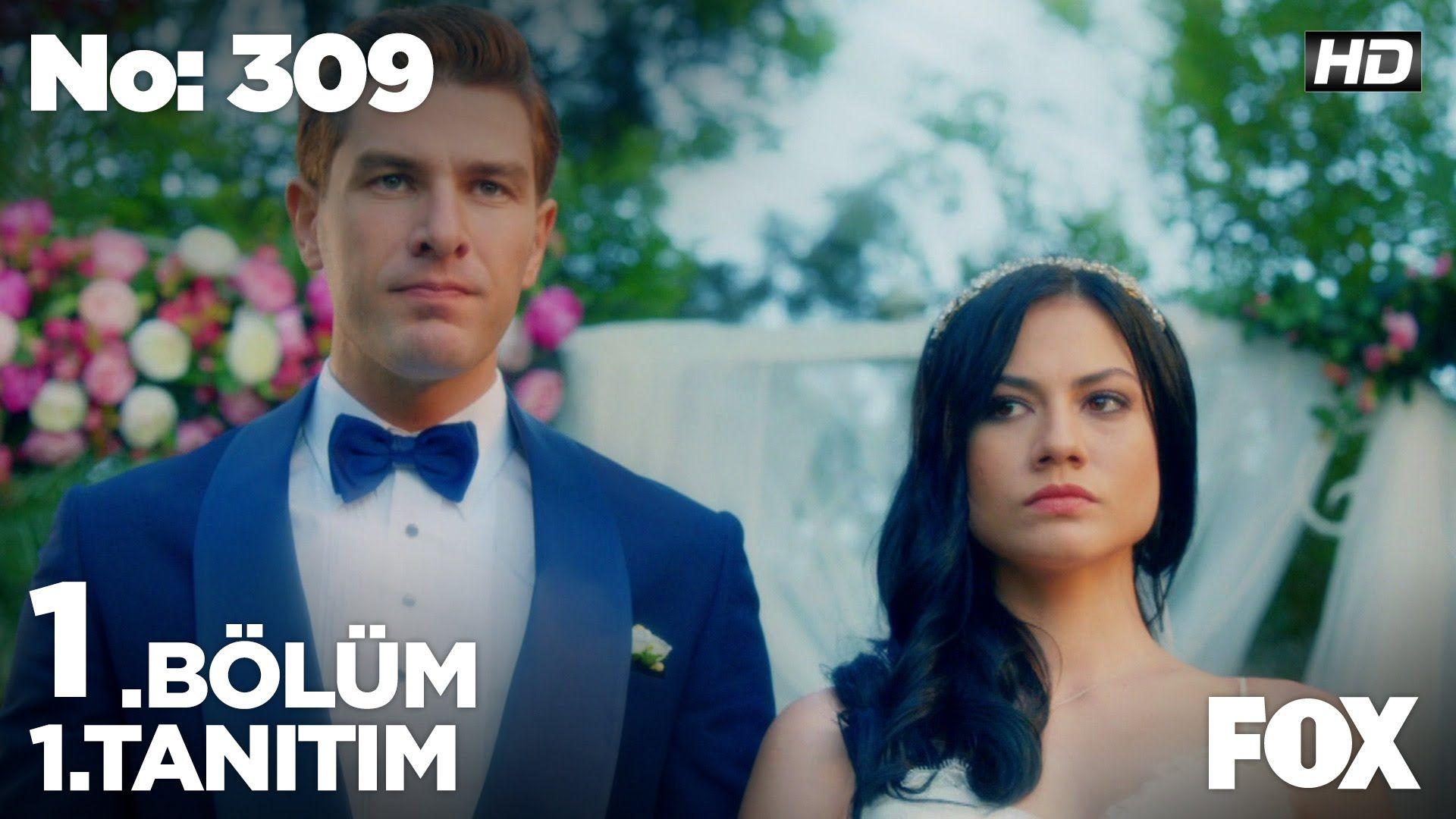 No 309 1 Bolum 1 Tanitimi Tv