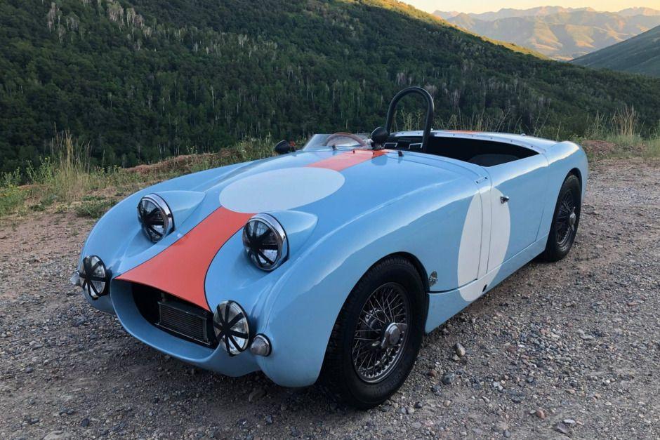 No Reserve  Modified 1959 Austin