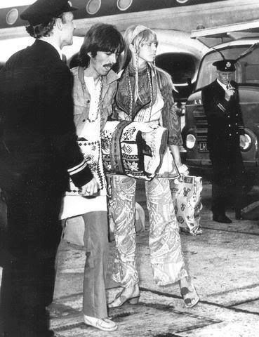 Pin By Kate Deater On George Harrison