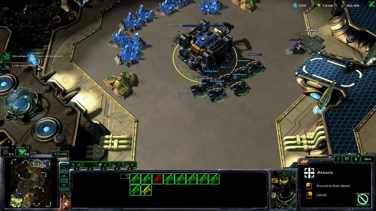 When your wife thinks you're working but you're playing Starcraft #games #Starcraft #Starcraft2 #SC2 #gamingnews #blizzard