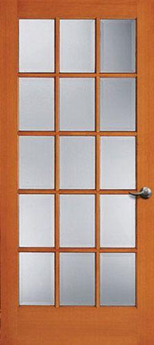 15 light french door | office | Pinterest | Doors, Interior french ...