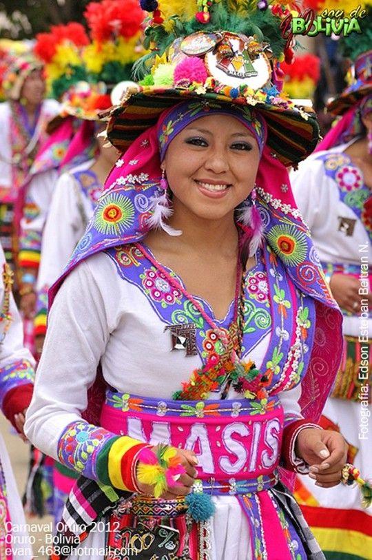 6f674c1301 Tinku - Bolivia Más