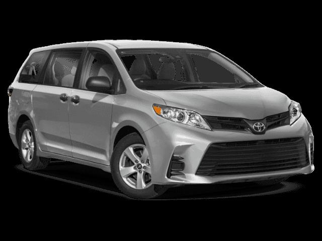 Santa Monica Toyota >> New Toyota Sienna For Sale In Santa Monica Summer 2020