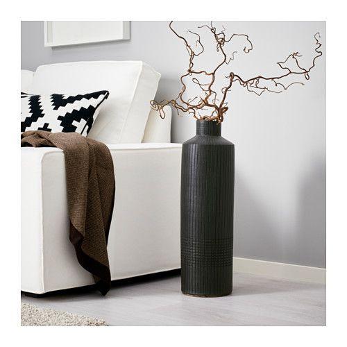 Beteende Vase Ikea Our Room Ikea Vase Black Vase