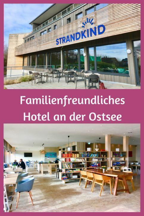 Reisetipp Pelzerhaken: Das familienfreundliche Hotel Strandkind #baltic