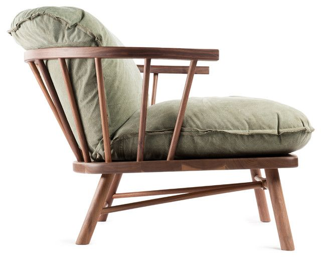 Shaker Stuhl neo shaker lounge chair designed by frederic frety object