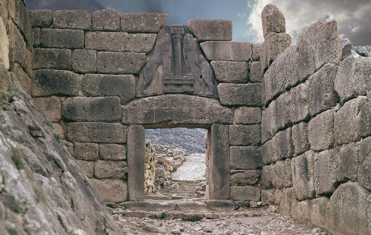 Картинки по запросу Cyclopean masonry