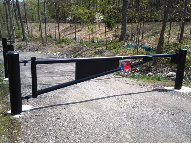 Commercial Barrier Arm Westchester Automated Gate Llc