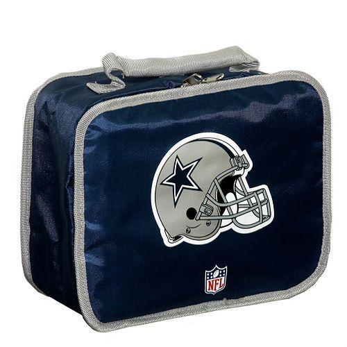 Dallas Cowboys Lunch Box