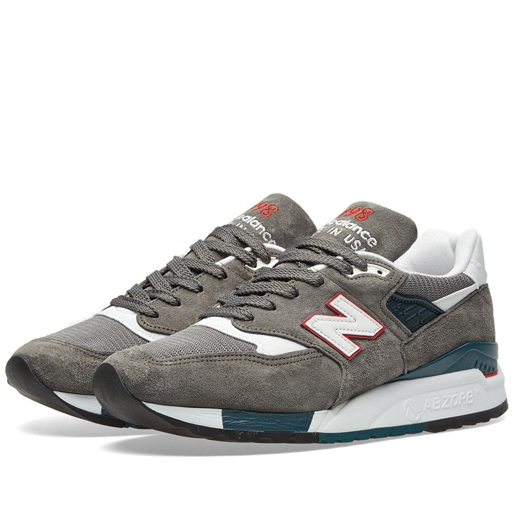 New Balance M998CRA - Made in the USA