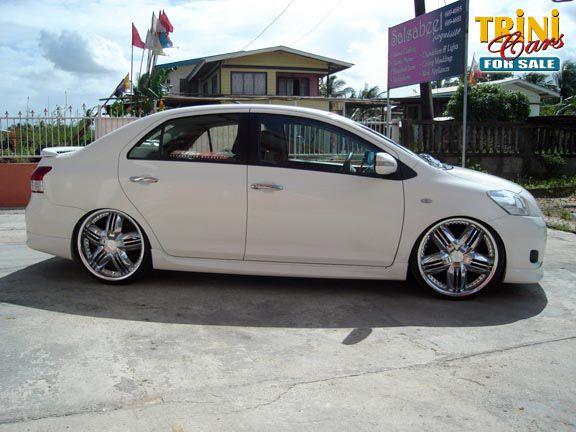 Deonkeisha 2007 Toyota Yaris Specs Photos Modification Info At