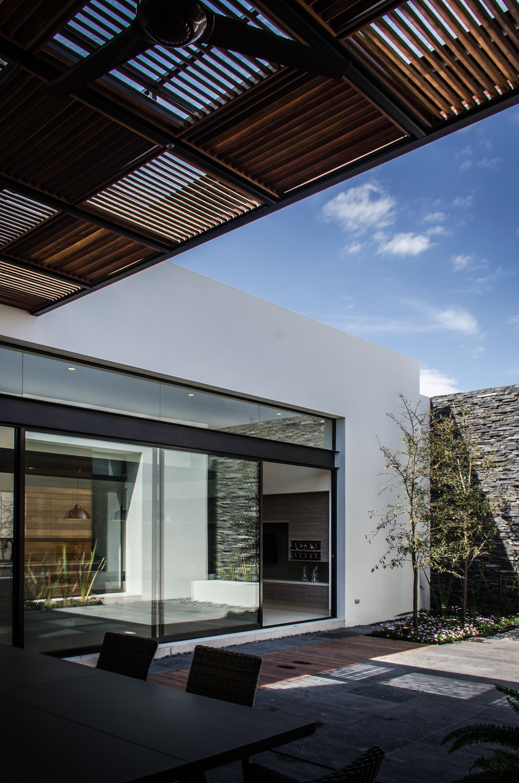 Galer a de casa agr adi arquitectura y dise o interior 18 - Diseno y arquitectura de interiores ...