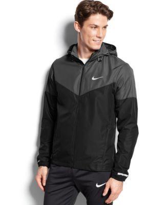 Nike Vapor Performance Windbreaker Jacket