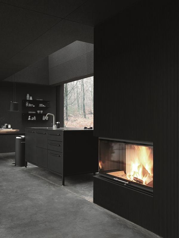 Shelter interior design brisbane