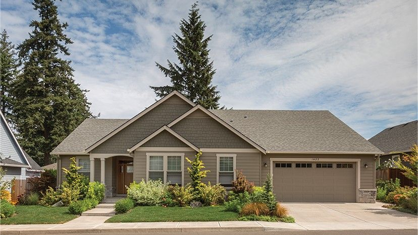 Home plan homepw02316 2001 square foot 3 bedroom 2 for Www homeplans com