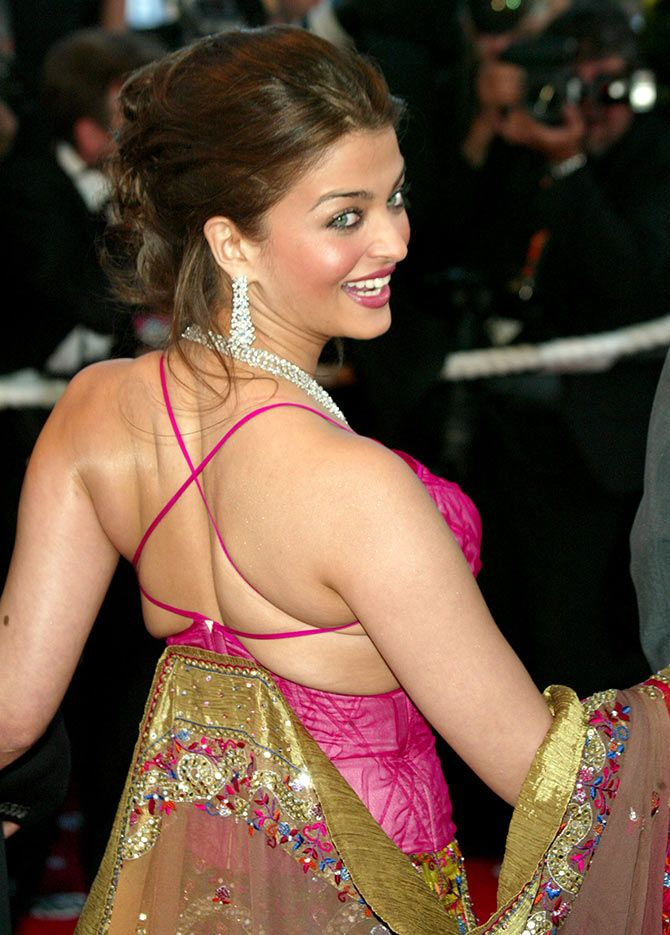 Aishwaryas Different Avatars On The Cannes Red Carpet Love