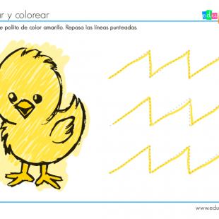 Actividad Color Amarillo Actividades Para Ninos De 2 Anos Actividades Para Ninos Tareas Para Ninos