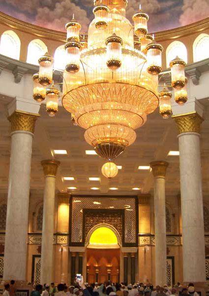 Dian Al Mahri Mosque Masjid Kubah Emas Depok Indonesia Indonesia Beautiful Wallpaper Ponsel
