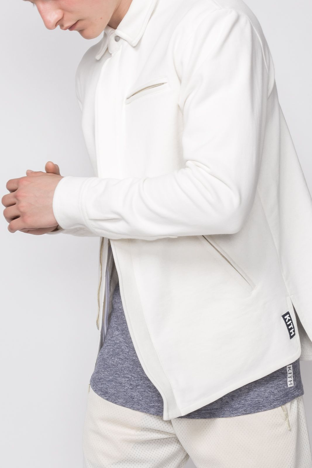 Kith spring uchome field advantageud menswear pinterest