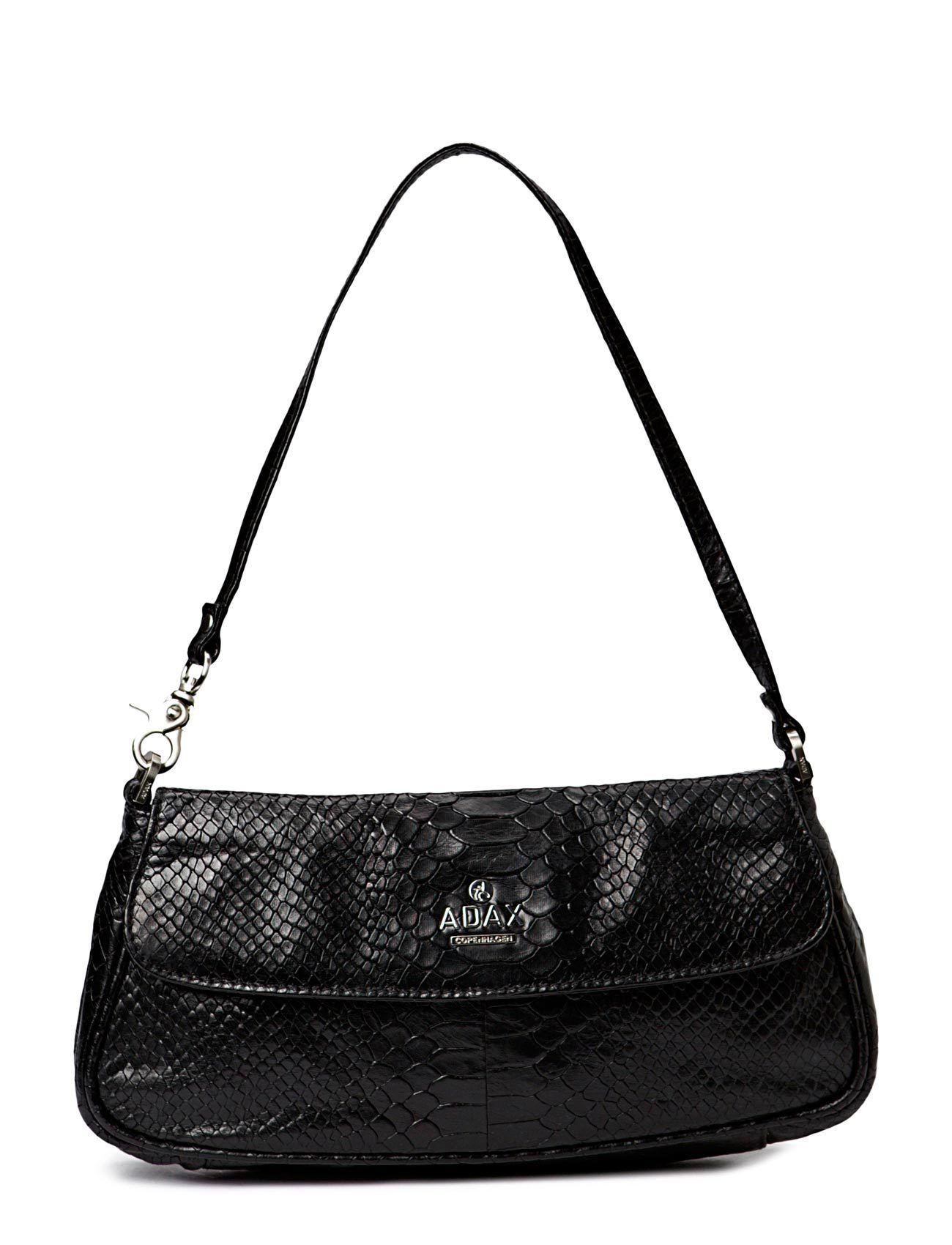ddbdec9c7cd Navy faux suede clutch bag Navy suede clutch bag with bow shoulder strap