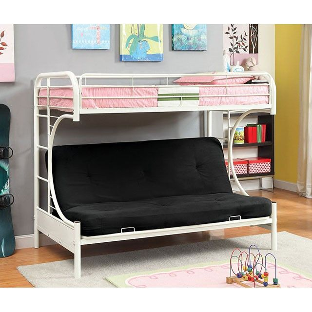 Twin/Futon Base Rainbow Collection | Products | Pinterest