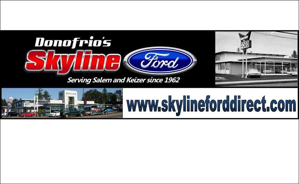 About Skyline Ford New and Used Car Dealer for the Salem