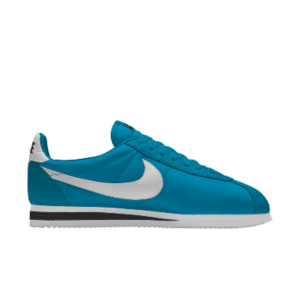 Chaussure personnalisable Nike Classic Cortez By You pour