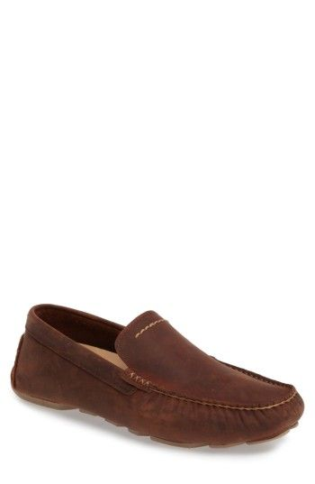 7ffcfd75610 UGG UGG 'HENRICK' DRIVING SHOE. #ugg #shoes # | Ugg Men | Shoes ...