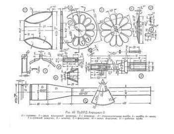 jet engine engineering