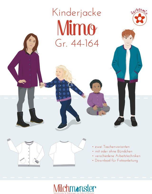 Señora Aimee, creativo - libro gratis farbenmix tienda online ...