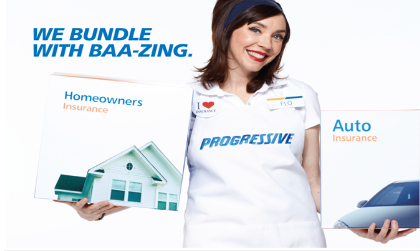 BAAZING and Save with us. Progressive Agent for Auto and