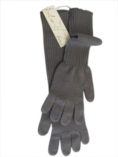 Designer Nicolas Mark Item Guanti Composition 100 Merinos Wool Made In Italy Need Help Pric Mens Accessories Fashion Wool Gloves Gloves