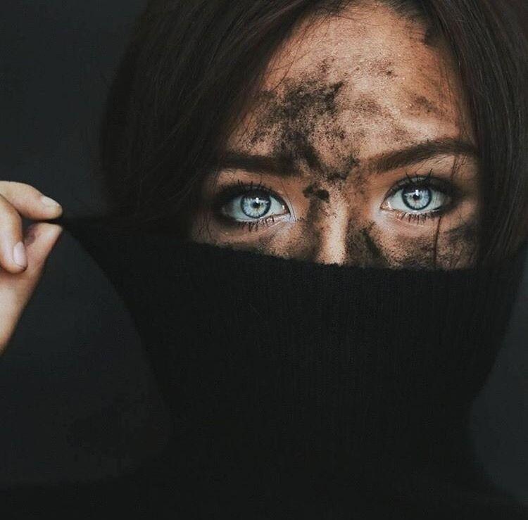Черный-Нуар-Цварт-Неро-Негр: Фото | Инстаграм, Портрет ...