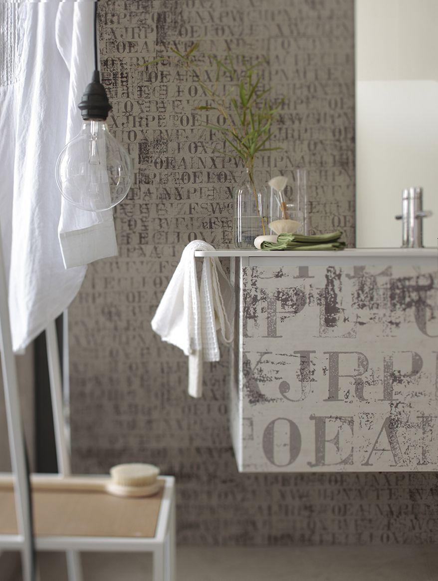 Collection de meubles pour la salle de bain La Fenice Decor d ...