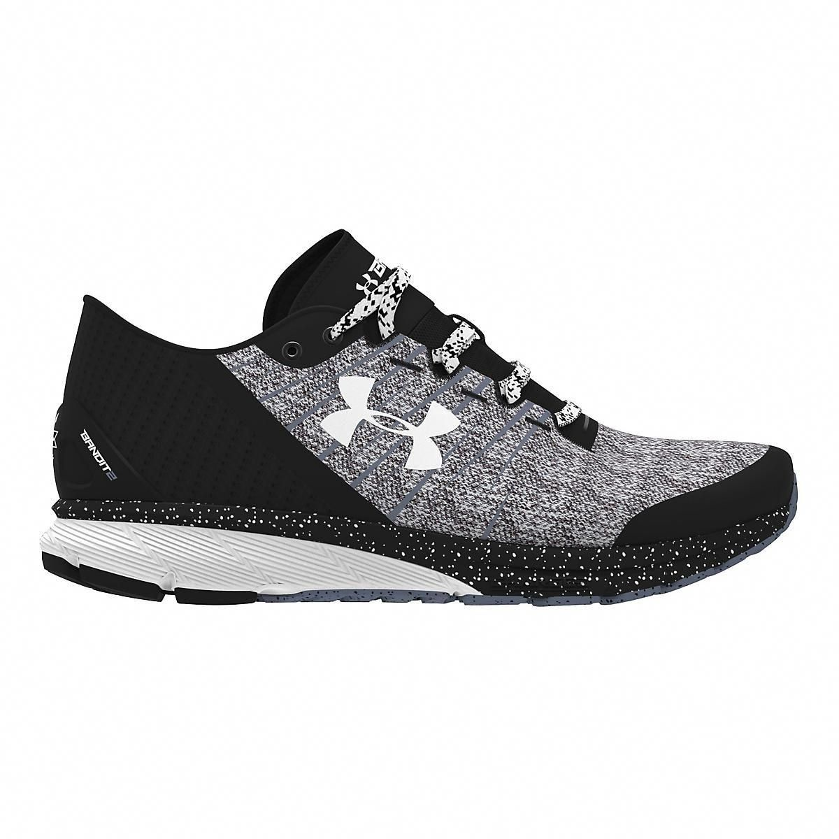Womens Under Armour Charged Bandit 2