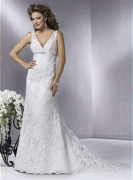 The dress of my dreams