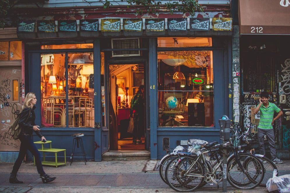 Williamsburg, New York Guide Airbnb Neighborhoods El